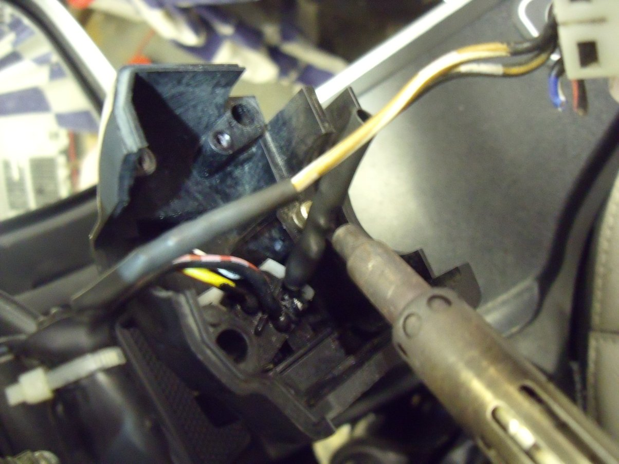 Honda St1300 Heated Grips For Goldwing Wiring Diagram And Bobs Yer Uncle O
